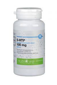 5 Гидрокситриптофан для улучшения сна и снятия напряжения