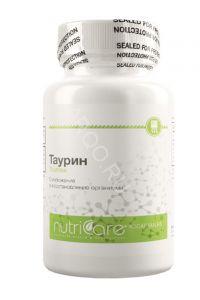 L-Таурин для поддержания полноценного обмена веществ, оказания антистрессорного действия