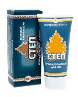 Степ крем-дезодорант для ног